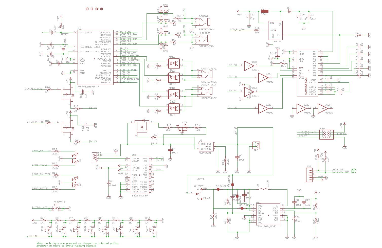 Camera Circuit Schematics Schematic Diagrams Metal Detector 4 Basiccircuit Diagram Seekiccom Axe Auto Electrical Wiring U2022 Inverter